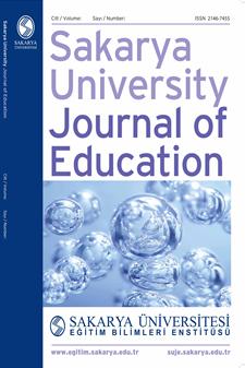 Sakarya University Journal of Education