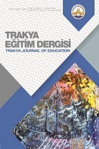 Trakya Eğitim Dergisi